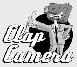 Clap-Camera: People-Fotografie von den Profis